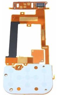 Flex Teclado Superior Para Nokia 2220 - 2220s Nuevo