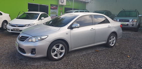 Toyota - Corolla Xei 2.0 16v Flex Aut. 2014