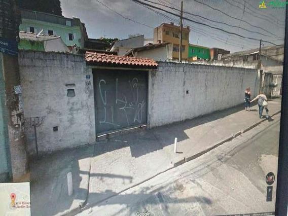 Venda Casa 1 Dormitório Jardim São Domingos Guarulhos R$ 320.000,00 - 32397v
