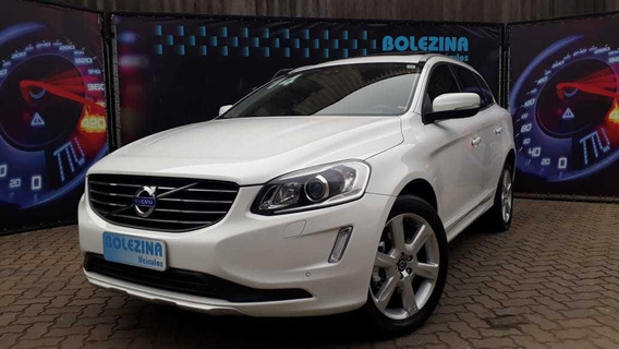 Volvo - Xc60 3.0 T6 Top Awd Turbo