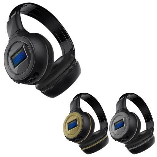 Fone De Ouvido N65 Headphone Sd