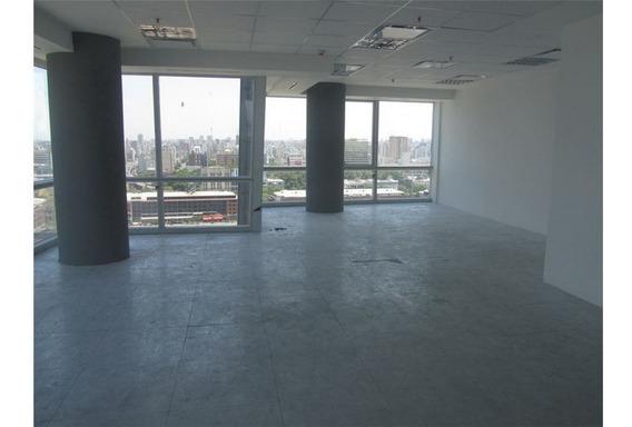 Oficina De 600 M2 En Torre Wtc