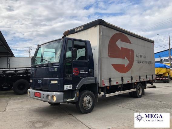 Ford Cargo 815 Sider 5,3m