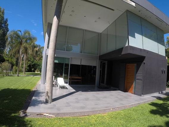 Casa En Alquiler Temporal En Campo Grande