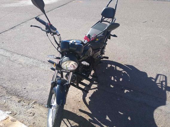 Italica Rc 200