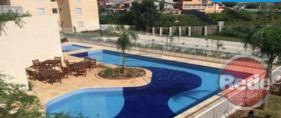 Apartamento Com 2 Dormitórios À Venda Por R$ 248.000,00 - Parque Residencial Flamboyant - São José Dos Campos/sp - Ap3701