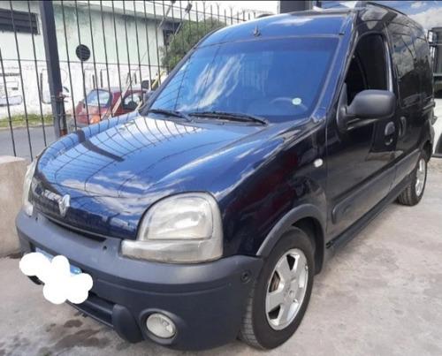 Renault Kangoo 1.9 D Confort 2008