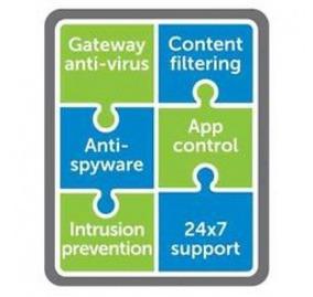 Licença Comprehensive Gateway Security Suite 01-ssc-0688-1
