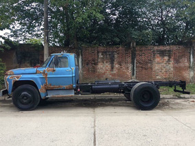 Ford F-600