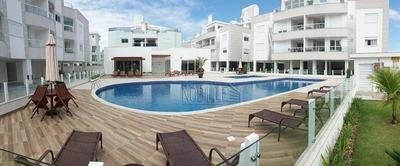 Cobertura Com 3 Dormitórios Para Alugar, 180 M² Por R$ 1.200/dia - Ingleses - Florianópolis/sc - Co0219