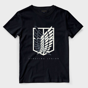 e4530fbd8 Camisa Anim Barata - Camisetas Manga Curta para Masculino no Mercado ...