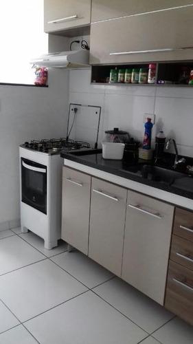 Imagem 1 de 12 de Apartamento - Ref: Ap0558