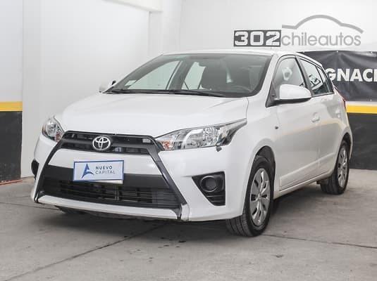 Toyota New Yaris Sport 1.5 2018