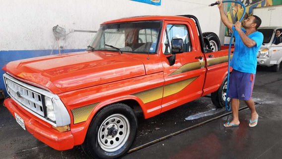 Ford F1000 4x2
