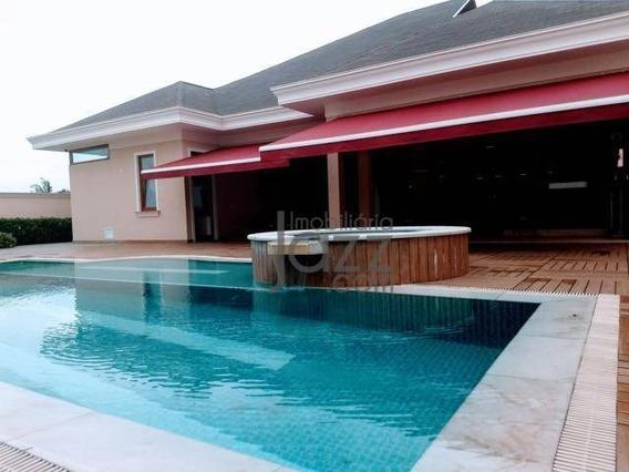 Casa Com 4 Dormitórios À Venda, 530 M² Por R$ 3.999.000,00 - Jardim Santa Rosa - Itatiba/sp - Ca6770