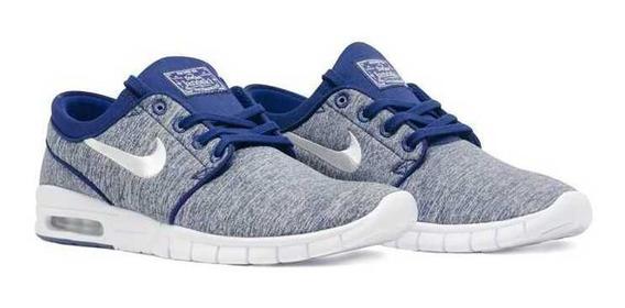 Nike Stefan Janoski Max (sb - No Que Force, No Air Max)