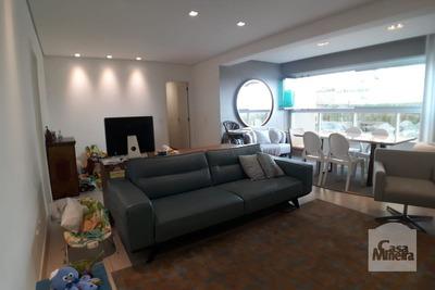 Apartamento 3 Quartos No Vila Da Serra À Venda - Cod: 244759 - 244759