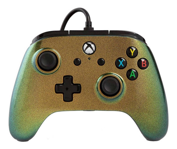 Control joystick PowerA Enhanced Wired Controller Xbox One nova