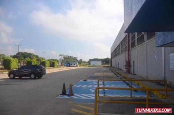 Galpon Alquiler Zona Industrial El Recreo Codflex 19-16677mm