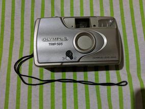 Olympus Trip 505 28mm
