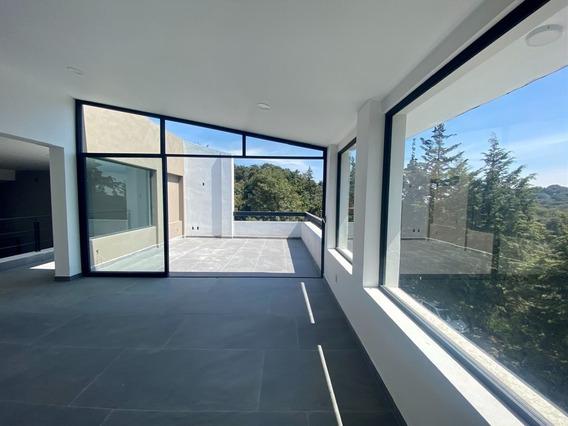 Casa Totalmente Remodelada Con Espacio Ideal Para Oficina