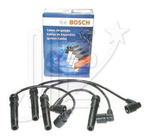 Juego Cables Bujia Bosch Aveo 1.6 16v