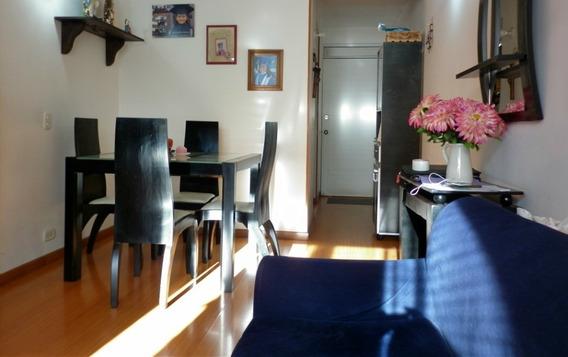 Apartamento En Venta 68 M2 Britalia Norte Bogotá