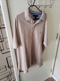Kit Camiseta Polo Tommy Hilfiger