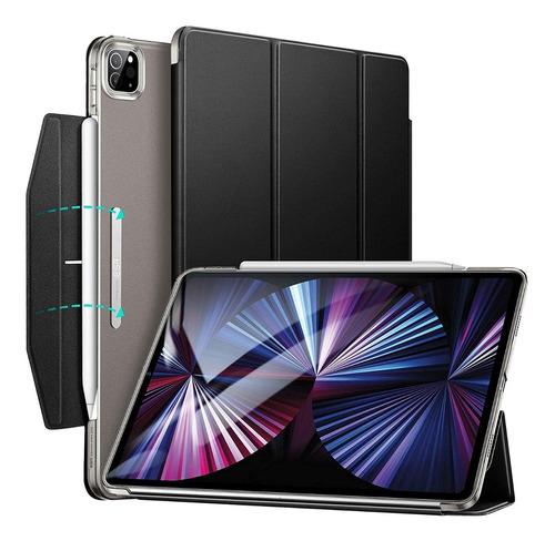 Imagem 1 de 9 de Capa Capinha iPad Pro 11 (2021) Esr Trifold C/suporte Caneta