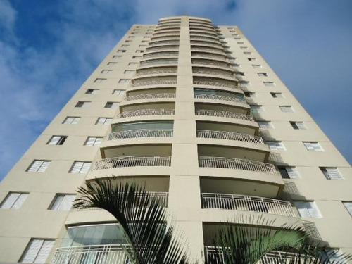 Imagem 1 de 18 de Apartamento Com 3 Dormitórios À Venda, 75 M² Por R$ 650.000,00 - Vila Carrão - São Paulo/sp - Ap3028