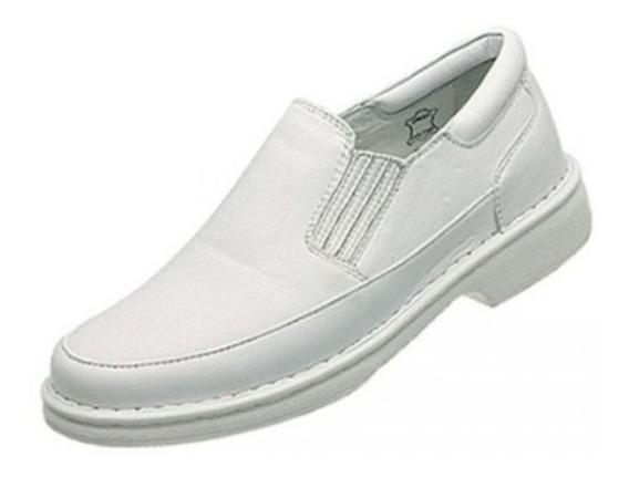 Sapato Relax Ortopédico Diabético 37-47 Promoção +carteira