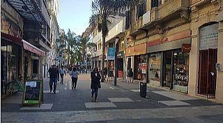 Peatonal Sarandí Y Treinta Y Tres