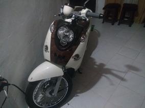 Yamaha Fino 2013 Negociable
