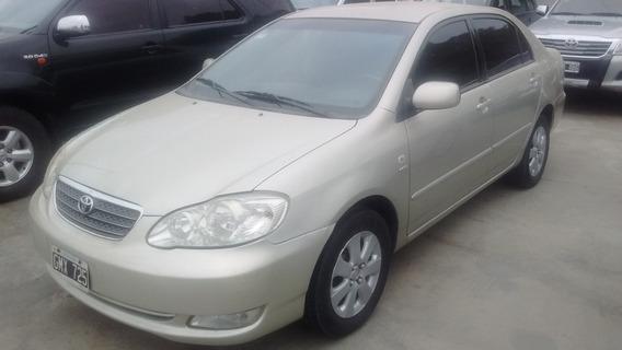 Toyota Corolla Xei 1.8.2007