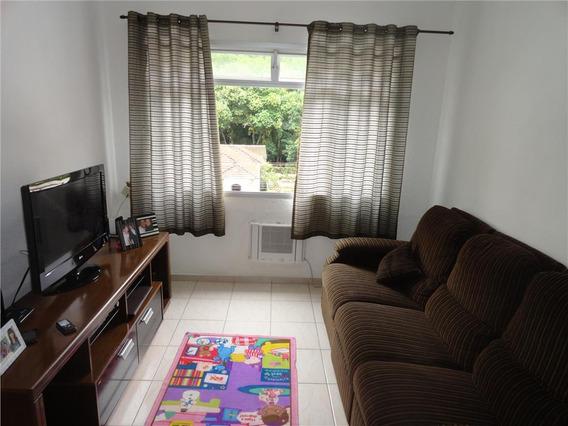 Kitnet Com 1 Dormitório À Venda, 40 M² Por R$ 170.000,00 - Itararé - São Vicente/sp - Kn0030