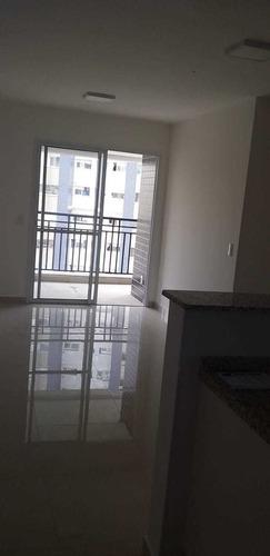 Imagem 1 de 30 de Locação Apartamento Santo Andre Vila Floresta Ref: 7678 - 1033-7678
