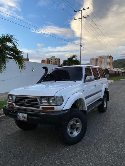 Toyota Autana Automatica 4x4