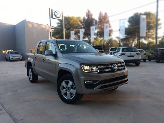 Volkswagen Amarok Highline 2.0 180cv At Entrega Inmediata Rc
