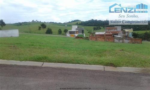 Terrenos Em Condomínio À Venda  Em Bragança Paulista/sp - Compre O Seu Terrenos Em Condomínio Aqui! - 1439456