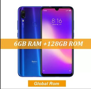 Xiaomi Redmi Note 7 Pro 128gb, 6gb Ram