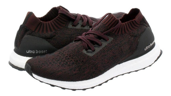 Tenis adidas Ultraboost Uncaged By2552 Nuevos 100% Original