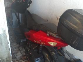 Auguri Scooter 50cc