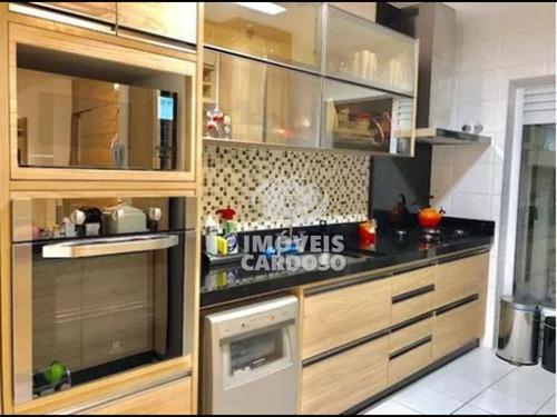 Imagem 1 de 15 de Apartamento Residencial À Venda, Vila Leopoldina, São Paulo. - Ap0154