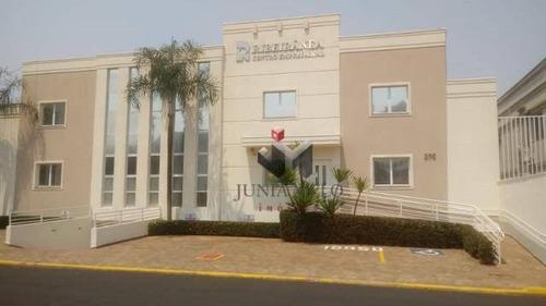 Imagem 1 de 9 de Sala Para Alugar, 20 M² Por R$ 650/mês - Nova Ribeirânia - Ribeirão Preto/sp - Sa0213