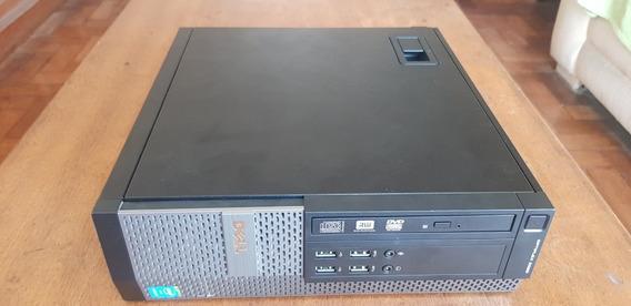 Computador Desktop Dell Optiplex 9020 Core I7, 8gb Ram Ddr3