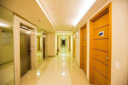 Sala Comercial Com 1 Dormitórios À Venda - Recreio Dos Bandeirantes, Rio De Janeiro/rj - Ge84737fl