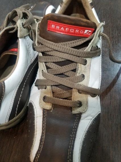 Zapatillas Braford Usadas
