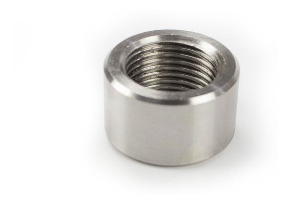 Porca Da Sonda Lambda - Coletor Downpipe Wideband - Inox 304
