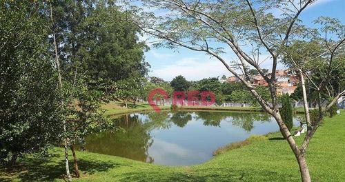 Terreno À Venda, 3000 M² Por R$ 750.000,00 - Condomínio Village Castelo Itu - Itu/sp - Te0303