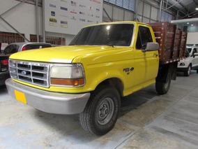 Ford F-150 Mt 5200cc